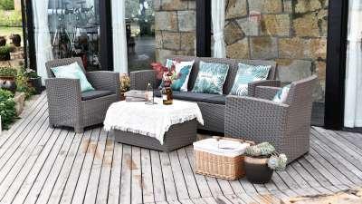 Mobilier terasă și grădină